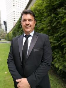 André Burger