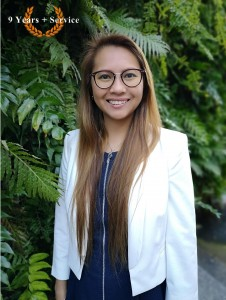 Maria Karenena Cortez